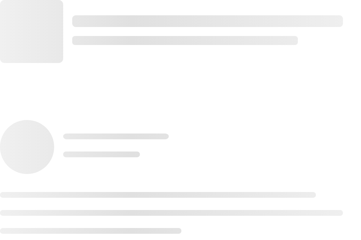 content-loader - react-content-loader · Bit