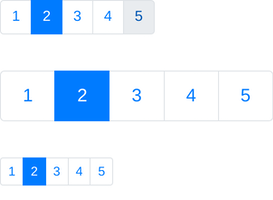 pagination - react-bootstrap · Bit